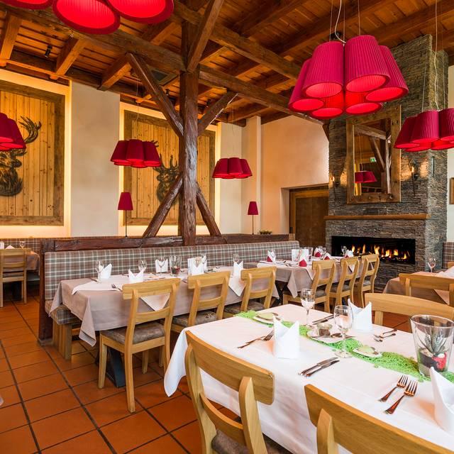 Hotel Landgasthof Hirsch, Finningen, BY