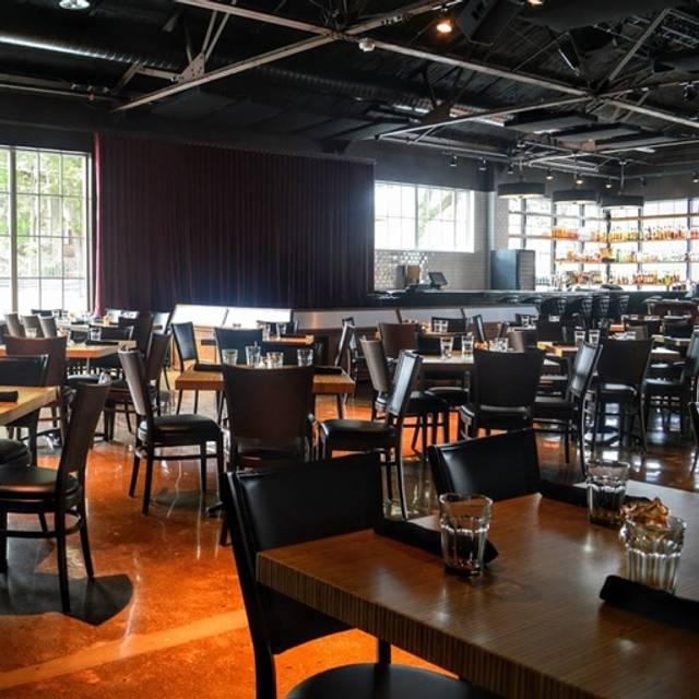 Venkman's, Atlanta, GA
