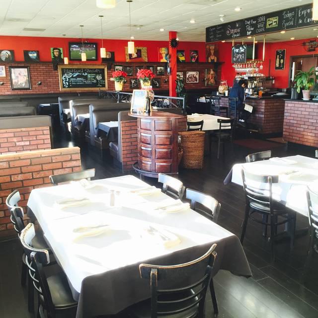 Buenos Aires Grill Northridge Ca