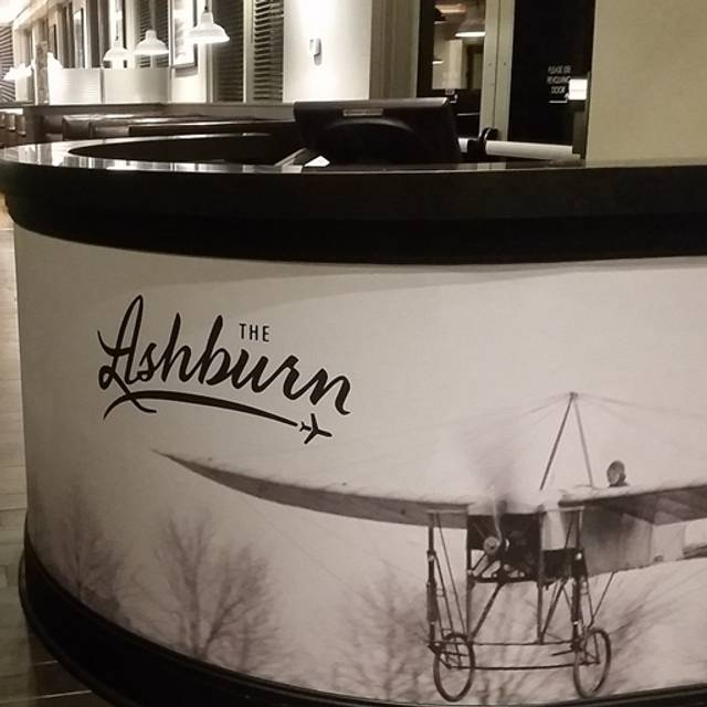 The Ashburn - Loews Chicago O'Hare, Rosemont, IL