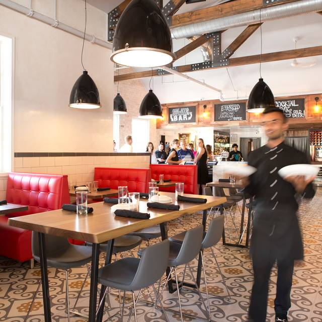 Novo Cucina Restaurant Dunwoody Ga Opentable