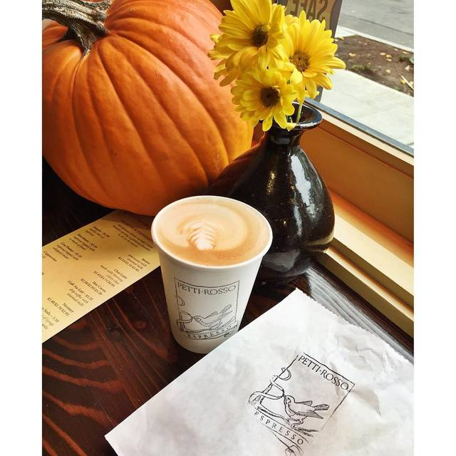 Cafe Pettirosso, Seattle, WA