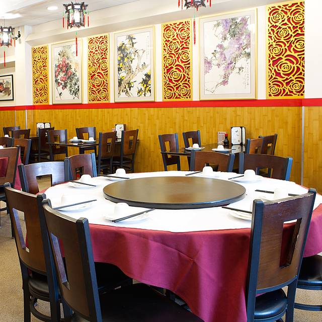 Dining Room - Chili House, San Francisco, CA