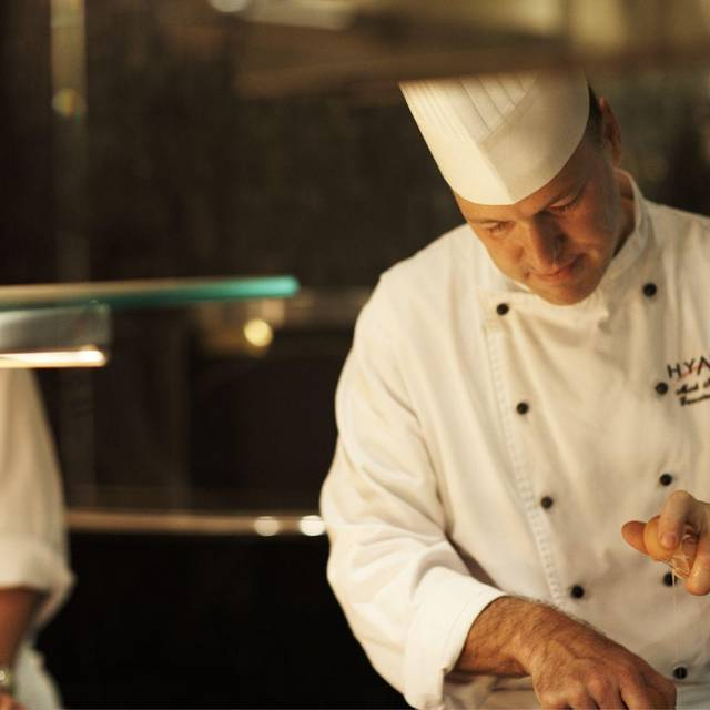 Executive Chef - Cafe at the Hyatt - Hyatt Regency Perth, Perth, AU-WA