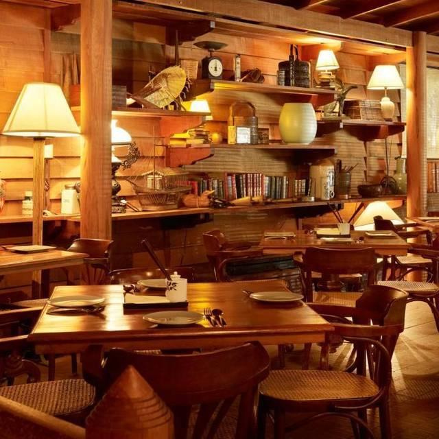 Joe's Oriental Diner - Hyatt Regency Perth, Perth, AU-WA