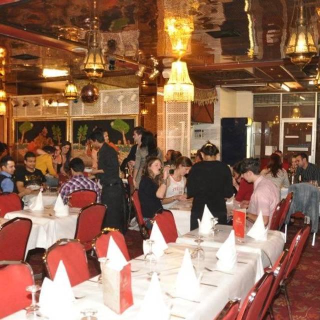 Gaylord Indian Restaurant, Melbourne, AU-VIC
