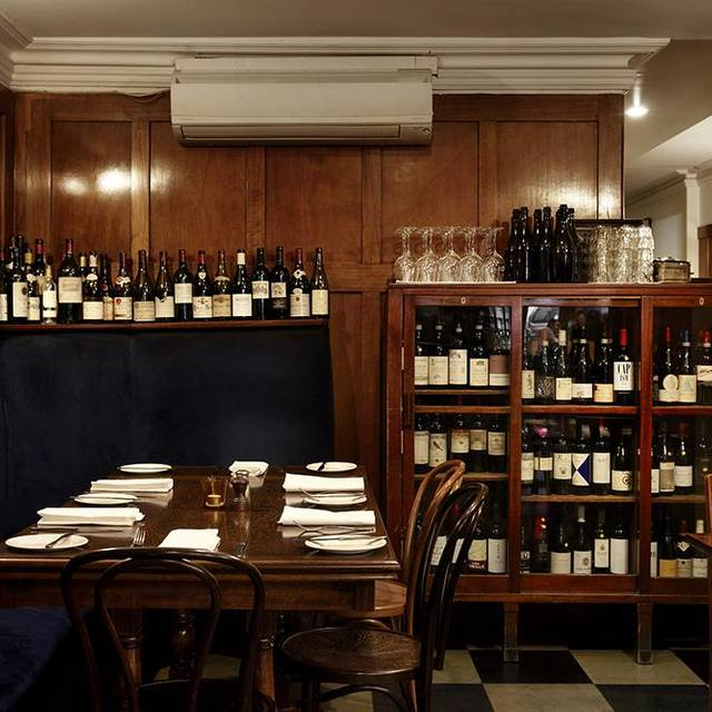 The european melbourne au vic opentable for Beautiful private dining rooms melbourne