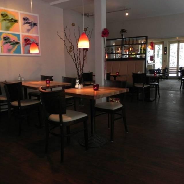 Cafe May Brunch Sonntag
