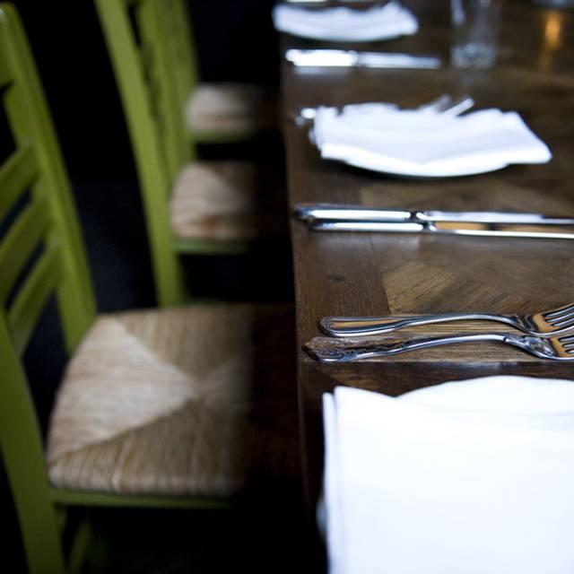 Epocha Restaurant, Carlton, AU-VIC