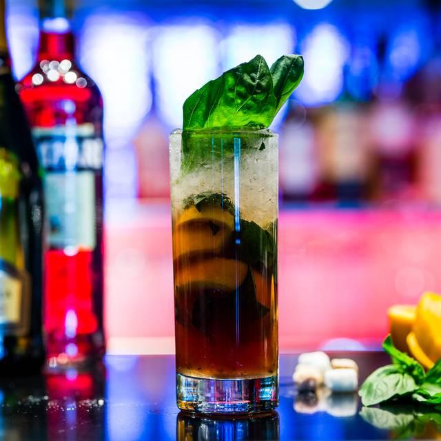 Primo Bar, London