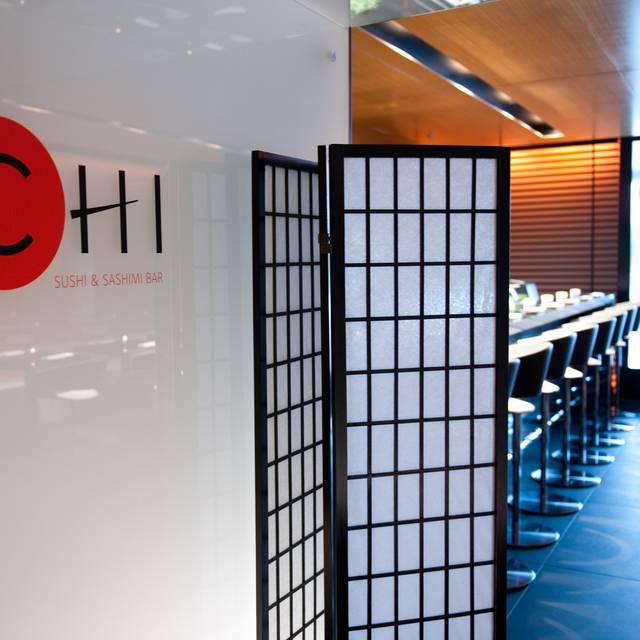 Ichi Sushi and Sashimi Bar, London