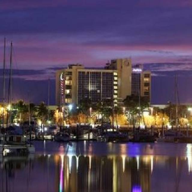 Aqua Casino Townsville