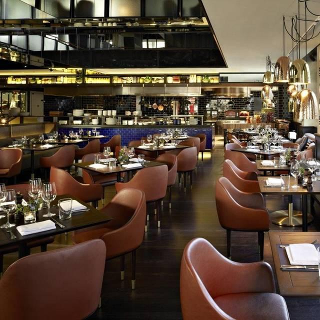 Gowings Bar & Grill, Sydney, AU-NSW