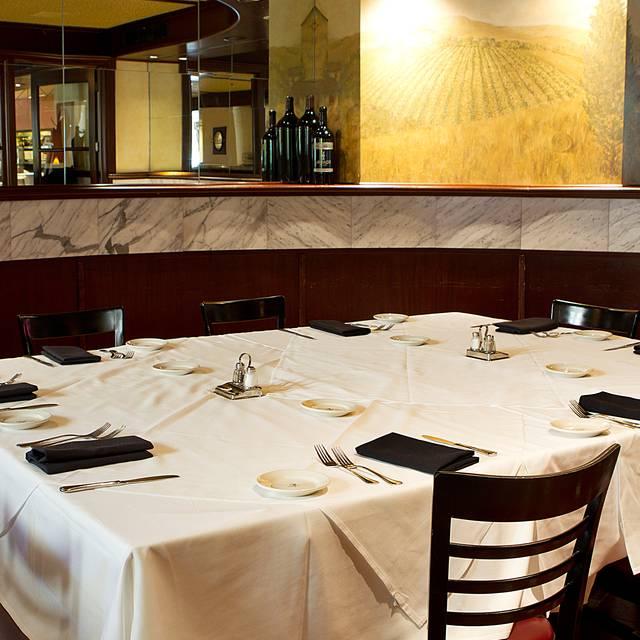 Group Dining - Il Fornaio - San Francisco, San Francisco, CA