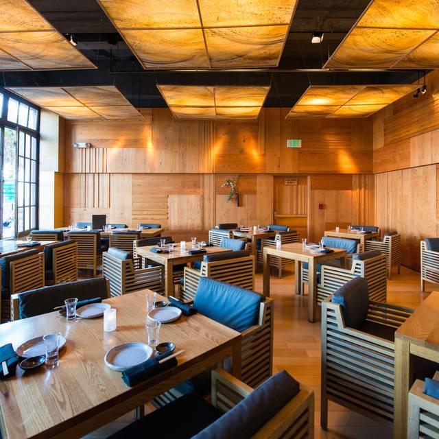 Dining Room - Ozumo - San Francisco, San Francisco, CA