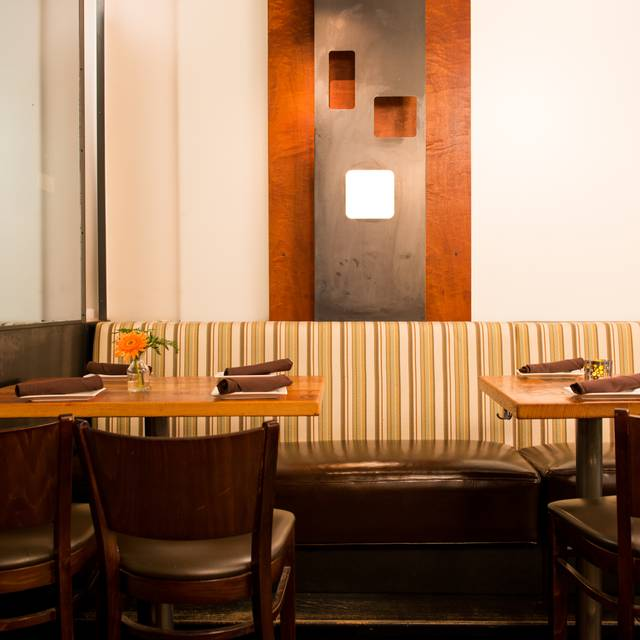 Dining Room - Sauce: Belden, San Francisco, CA