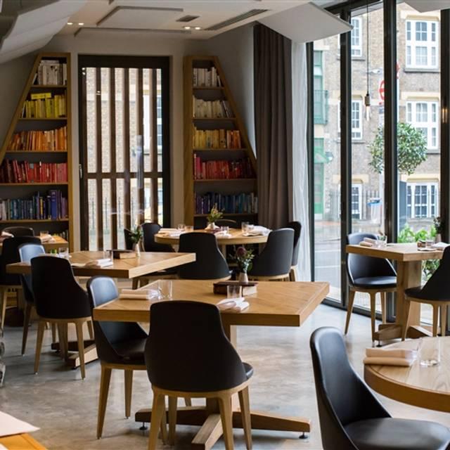 Restaurant Story London, London
