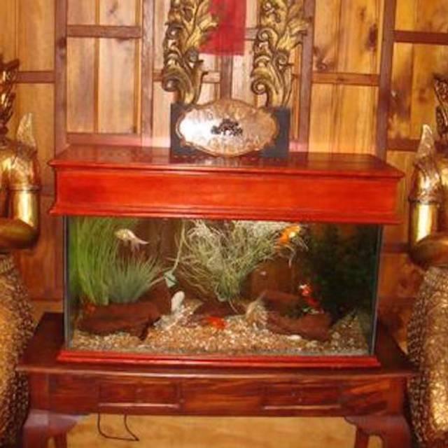Lanna Thai Entrance - Lanna Thai Cuisine, Subiaco, AU-WA