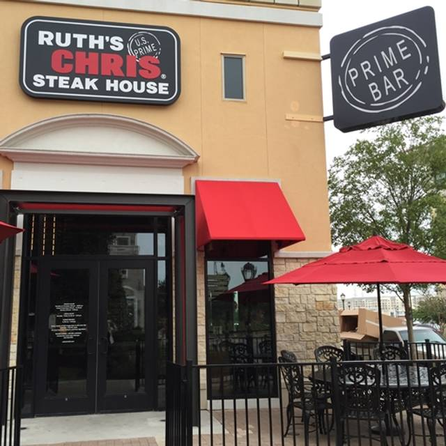 Ruth 39 S Chris Steak House La Cantera San Antonio TX OpenTable