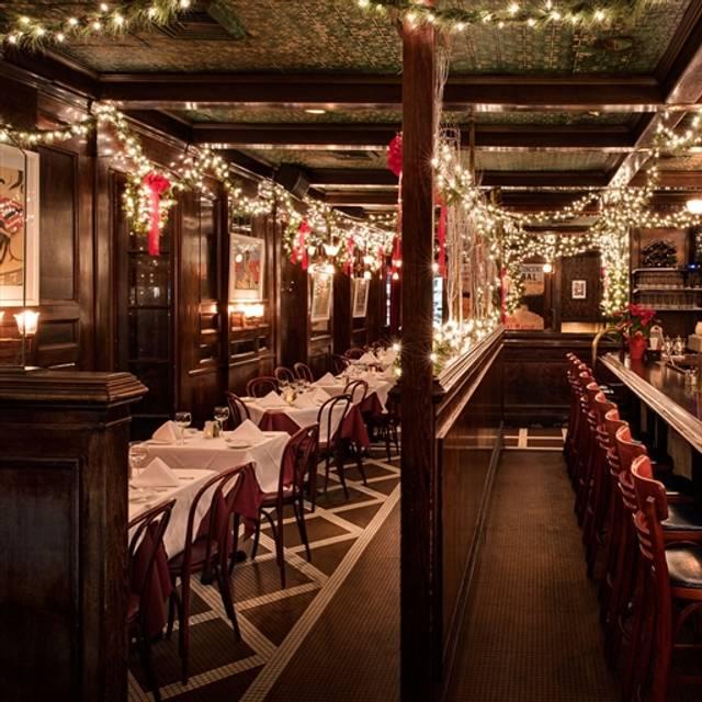 Bistro Le Steak, New York, NY