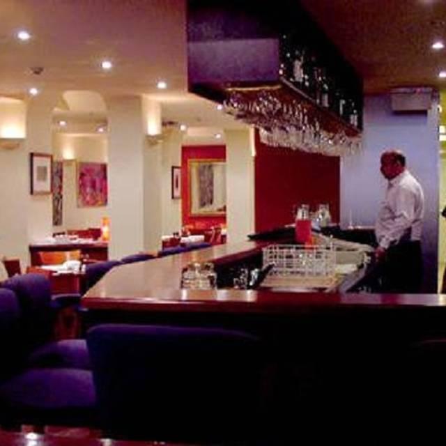 Curry Vault Indian Restaurant & Bar - Curry Vault Indian Restaurant & Bar, Melbourne, AU-VIC