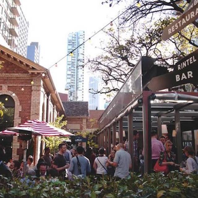 Outdoors - Trunk, Melbourne, AU-VIC