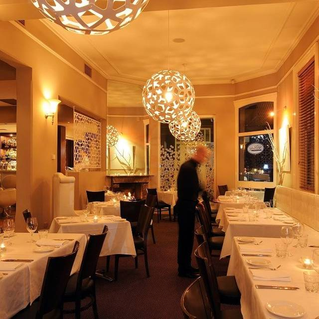 The Dining Room at the Stirling Hotel, Stirling, AU-SA