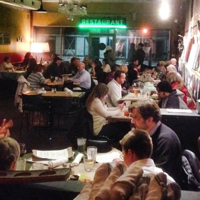 The Bluegrass Kitchen Restaurant Charleston Wv