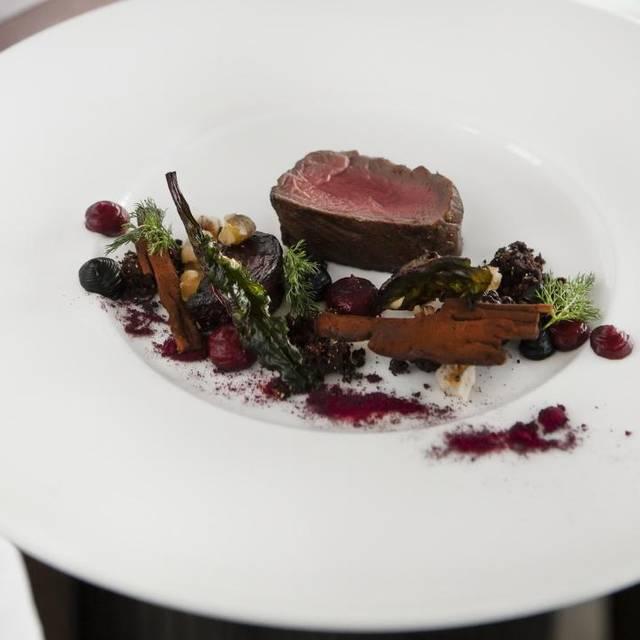 Altitude Restaurant - Shangri-La Sydney, Sydney, AU-NSW