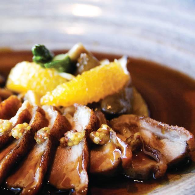 Duck A - Sono Restaurant Portside Wharf, Hamilton, AU-QLD