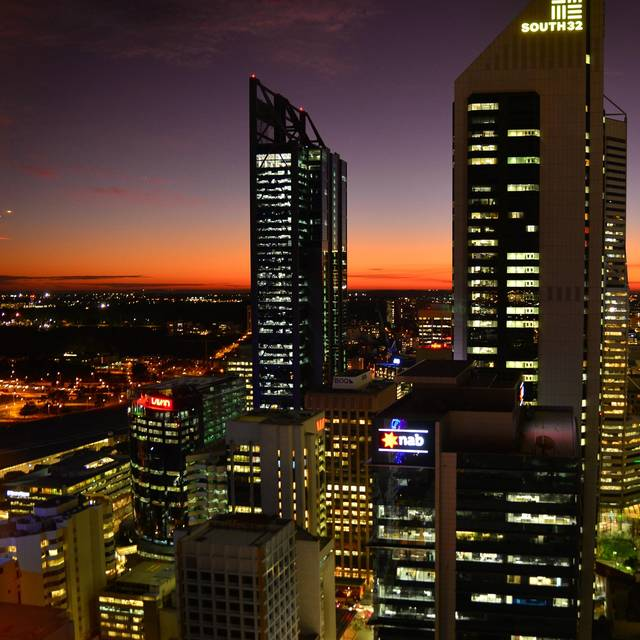C restaurant perth au wa opentable for 44 st georges terrace perth parking