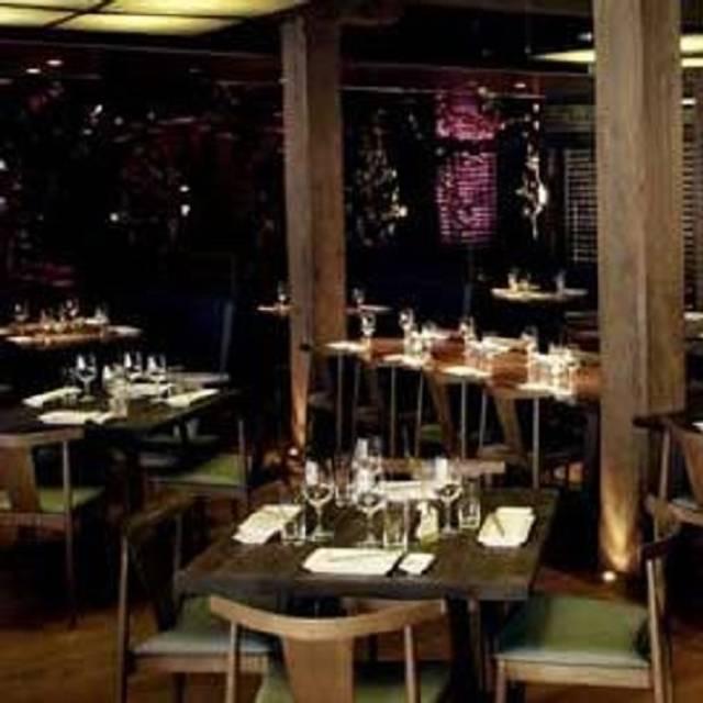 Sake Restaurant & Bar The Rocks, Sydney, AU-NSW