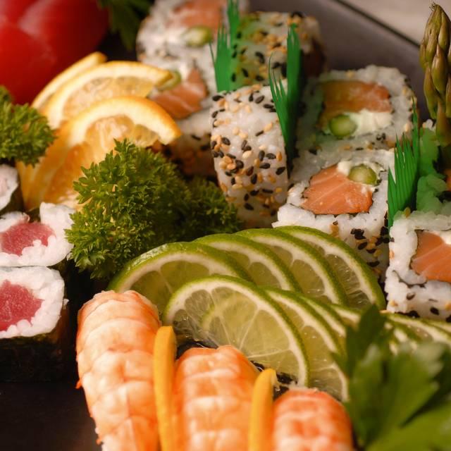 Shiki Japanese Restaurant Adelaide Menu