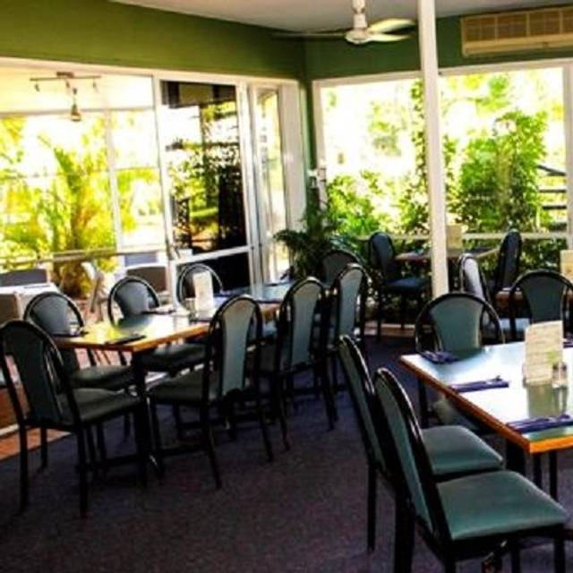 KBR's Licensed Restaurant, Bargara, AU-QLD