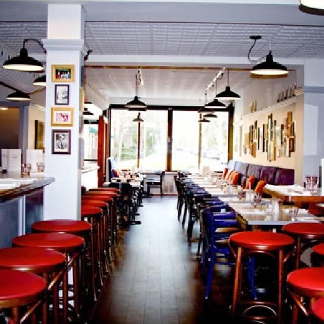 Brooklyn Tavern - Brooklyn Tavern, Toronto, ON