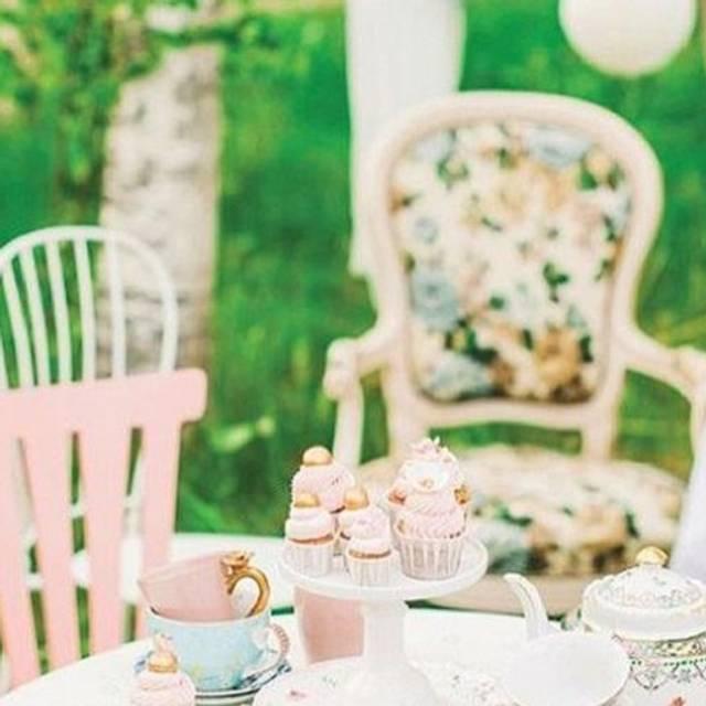 The Tea Salon Sydney - The Tea Salon Sydney, Sydney, AU-NSW