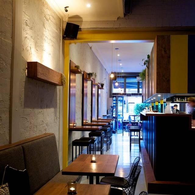 Kelly S Bar Kitchen Au Menu