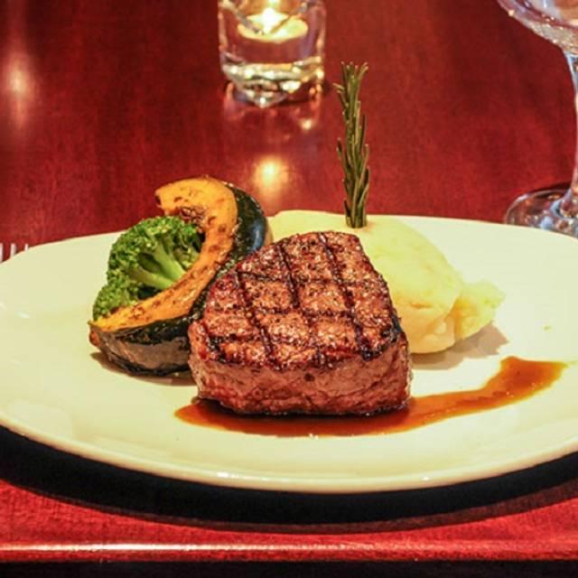 Waterloo - Wildfire Steakhouse Waterloo, Waterloo, ON