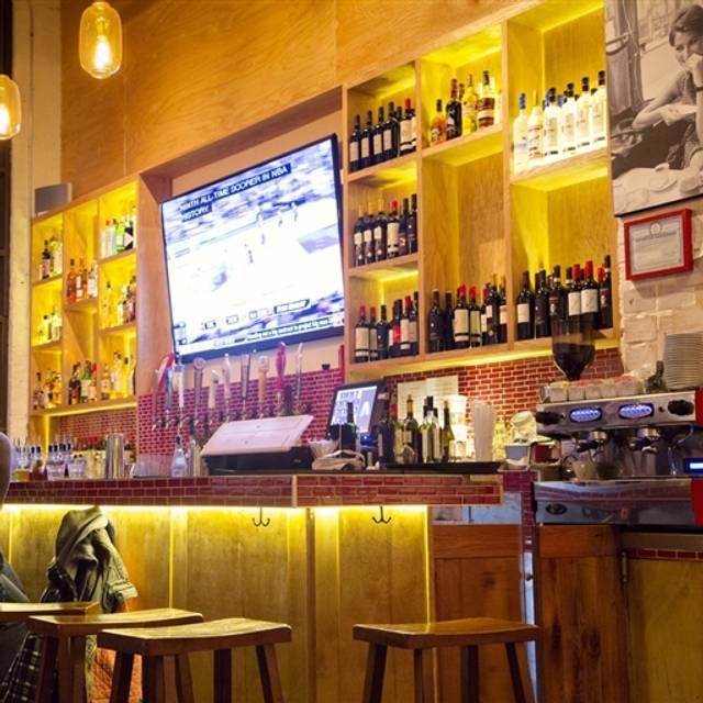 Public Kitchen Bar Yelp: Forno Rosso Italian Kitchen & Bar Restaurant