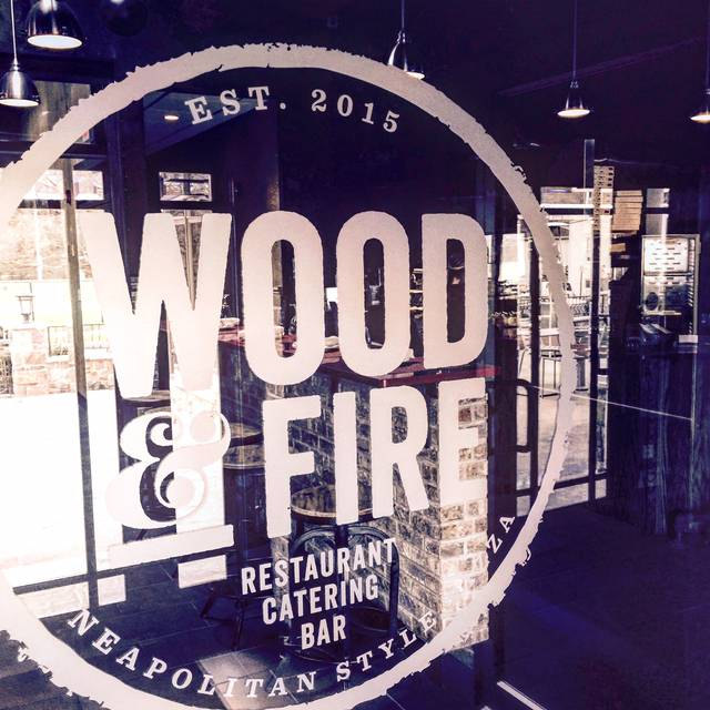 Wood & Fire, Pleasantville, NY