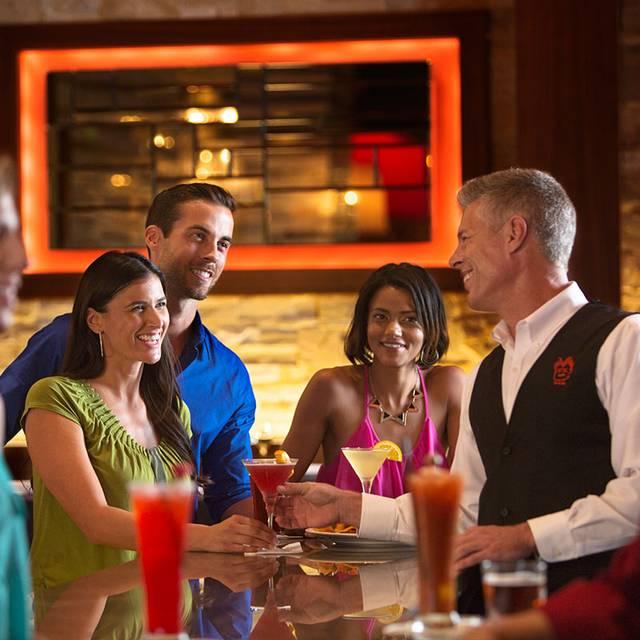 Bar - Ditka's, Laveen, AZ