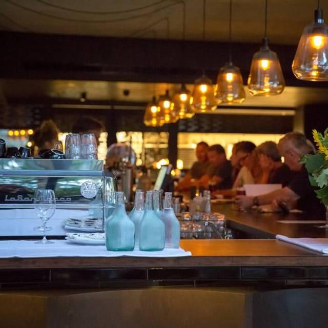 Locale Restaurant and Bar Noosa - Locale Restaurant and Bar Noosa, Noosa Heads, AU-QLD