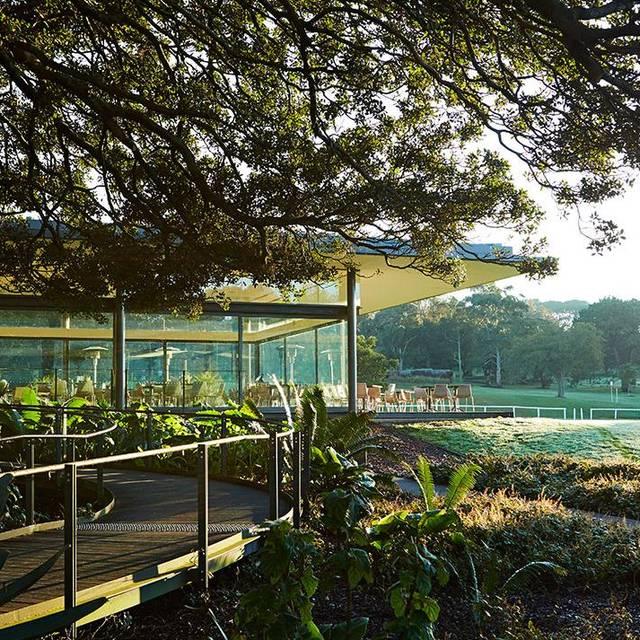 Centennial Parklands Dining Cafe - Centennial Homestead, Sydney, AU-NSW