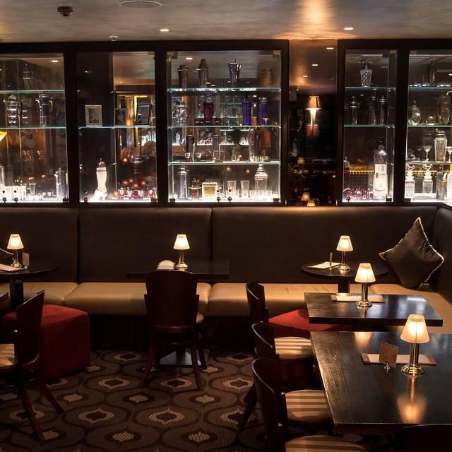 The Roosevelt Bar & Diner - The Roosevelt Bar & Diner, Potts Point, AU-NSW