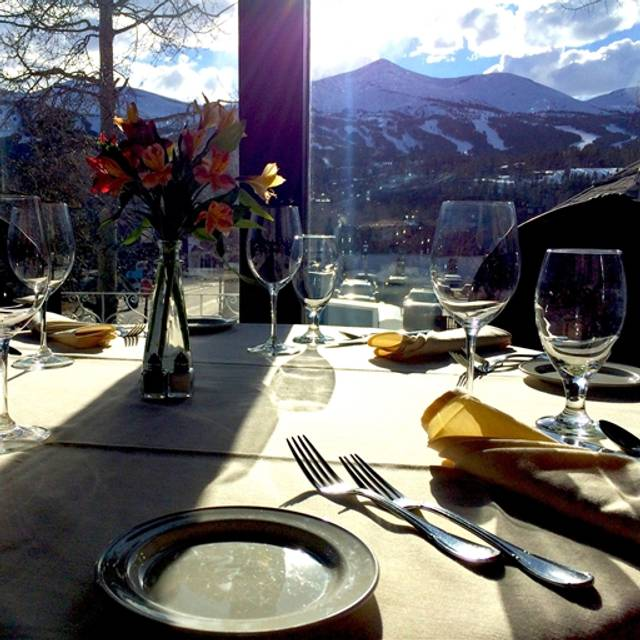 Hearthstone Restaurant, Breckenridge, CO