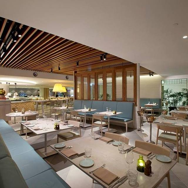Cucina Vivo - The Star Gold Coast - Broadbeach, AU-QLD | OpenTable