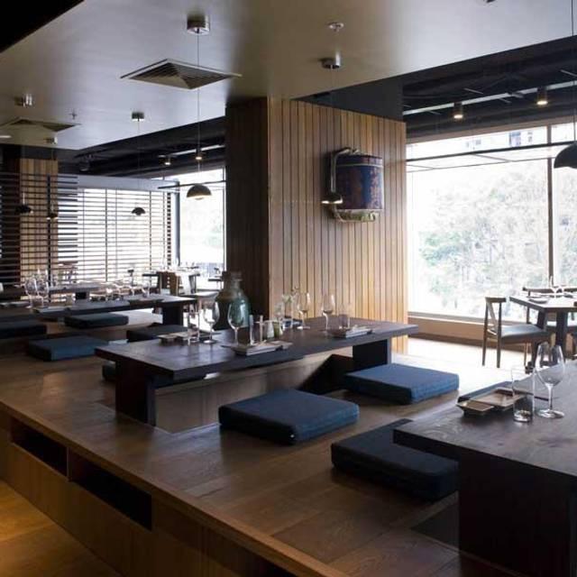 Sake - Eagle Street Pier - Sake Restaurant & Bar - Eagle street pier, Brisbane, AU-QLD