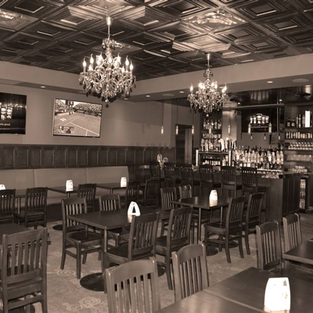 The Pub At FireRock, Komoka, ON