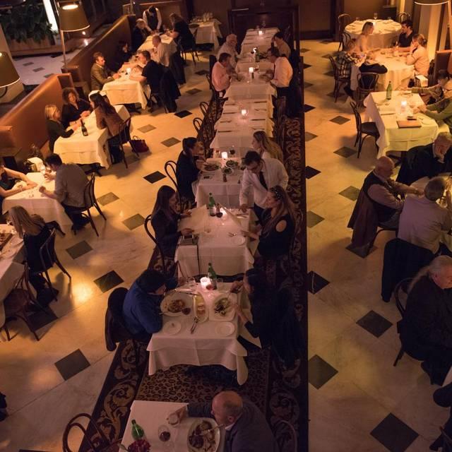 Intermezzo Italian Restaurant - Sydney, Sydney, AU-NSW