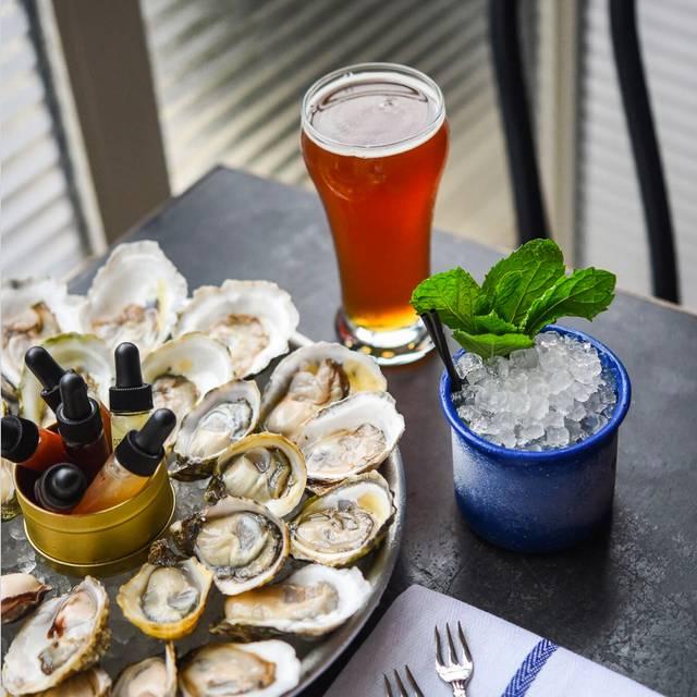Grand Army Restaurant - Brooklyn, NY | OpenTable